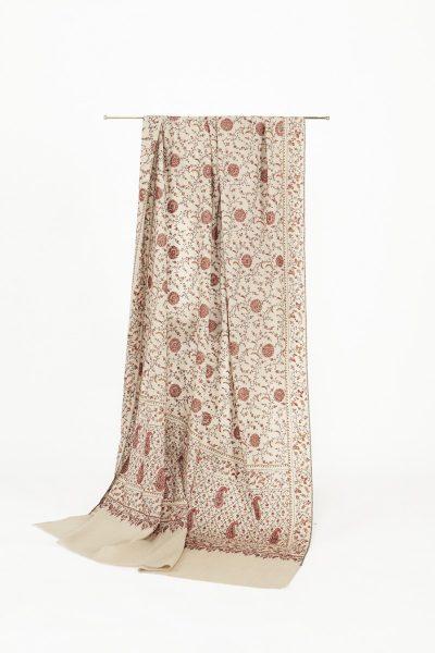 jali shawl