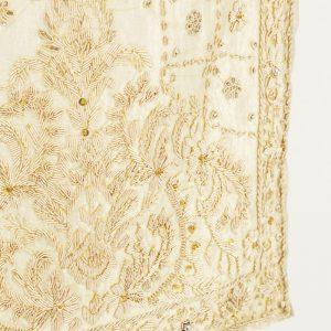 Zardozi Bridal Veil Detail 3 WebRes