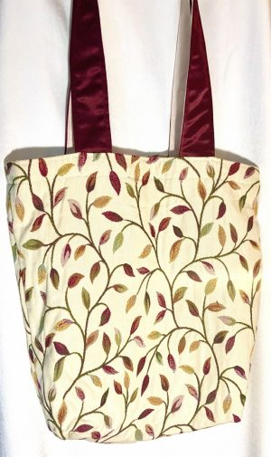 'Tree Of Life' Tote Bag